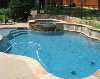Swimming Pools North Texas
