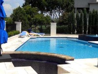 Las Colinas Swimming Pools Aquatic Pools And Spas