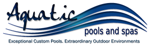 Aquatic Pools And Spas Web Header