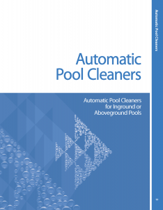 pool product catalogs Automatic Pool Cleaners