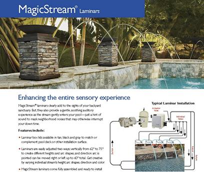 Magic Stream laminar Thumb