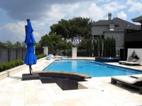 Swimming Pool Construction Las Colinas