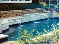 Water Features (2)