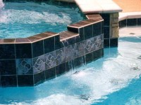 Custom Built Spas - Aquatic Pools and Spas
